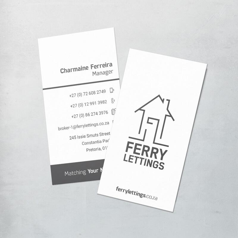 Ferry Lettings