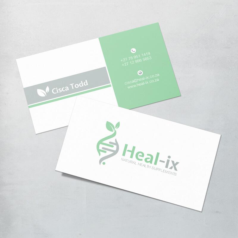 Healix-BC