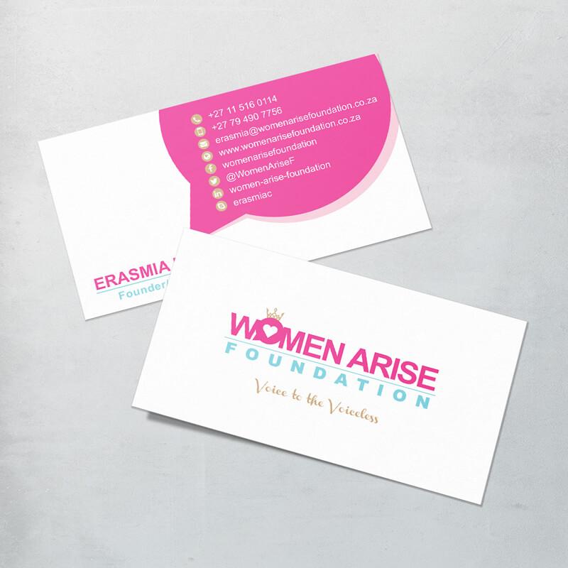 Womenarise