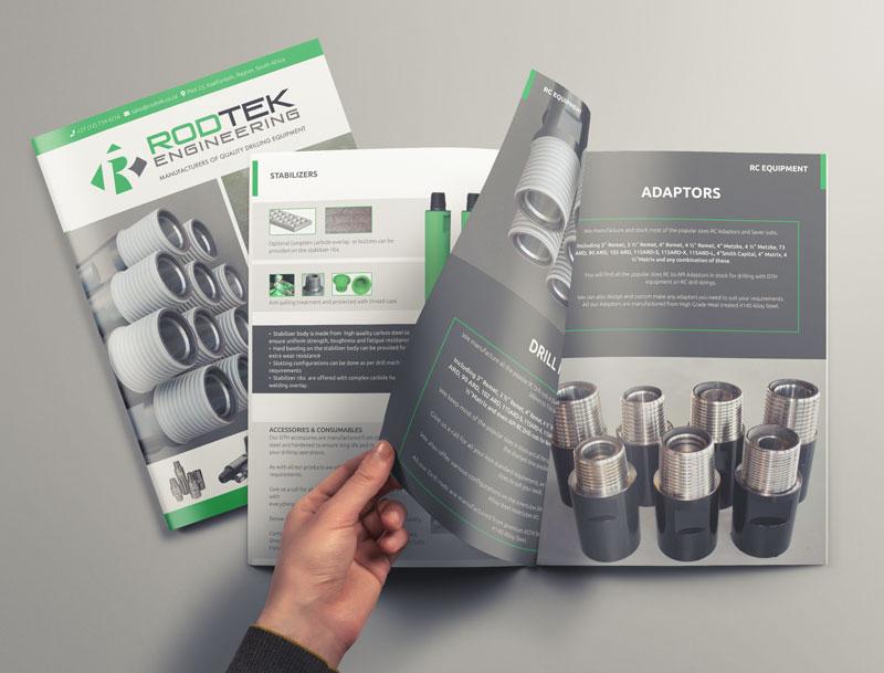 Rodtek-Brochure